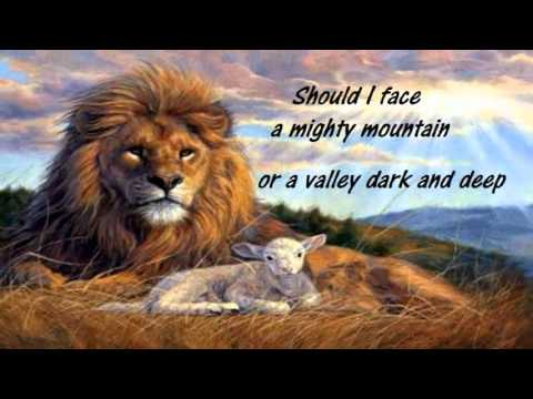 610 Shepherd Of My Soul / Savior Like A  Shepherd (Marty J Nystrom)