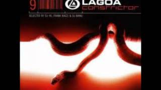 Lagoa 9 Constrictor (album complet SORTI LE 15/10/2001)