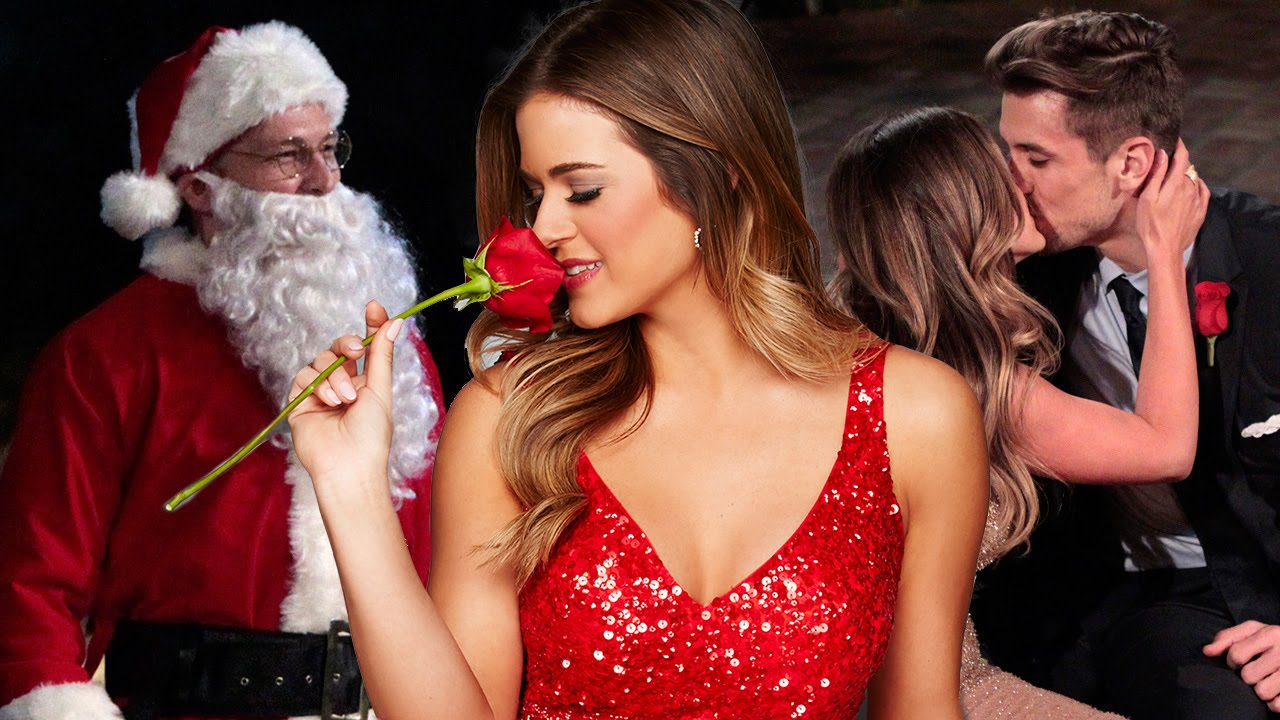 The 5 Most WTF Moments From The Bachelorette Finale