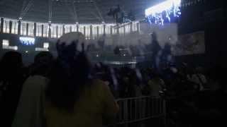 GUNMA ROCK FESTIVAL 2014 -始動-