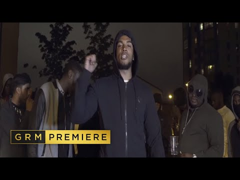 Myers - Home [Music Video] | GRM Daily