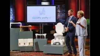 Squatty Potty Sales Soar Since 'Shark Tank' Appearance