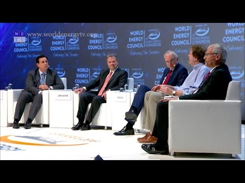 World Energy Congress | Innovative Business Models: The New Frontier