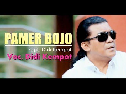 Didi Kempot Pamer Bojo Official Youtube