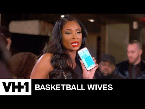 Jennifer Williams Can't Find Her Receipts | Basketball Wives
