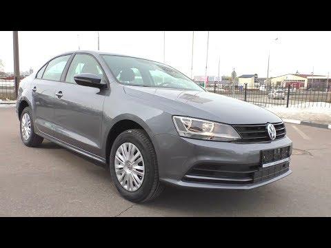 2018 Volkswagen Jetta. Обзор (интерьер, экстерьер, двигатель).