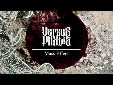 Versus My Phobia - Mass Effect