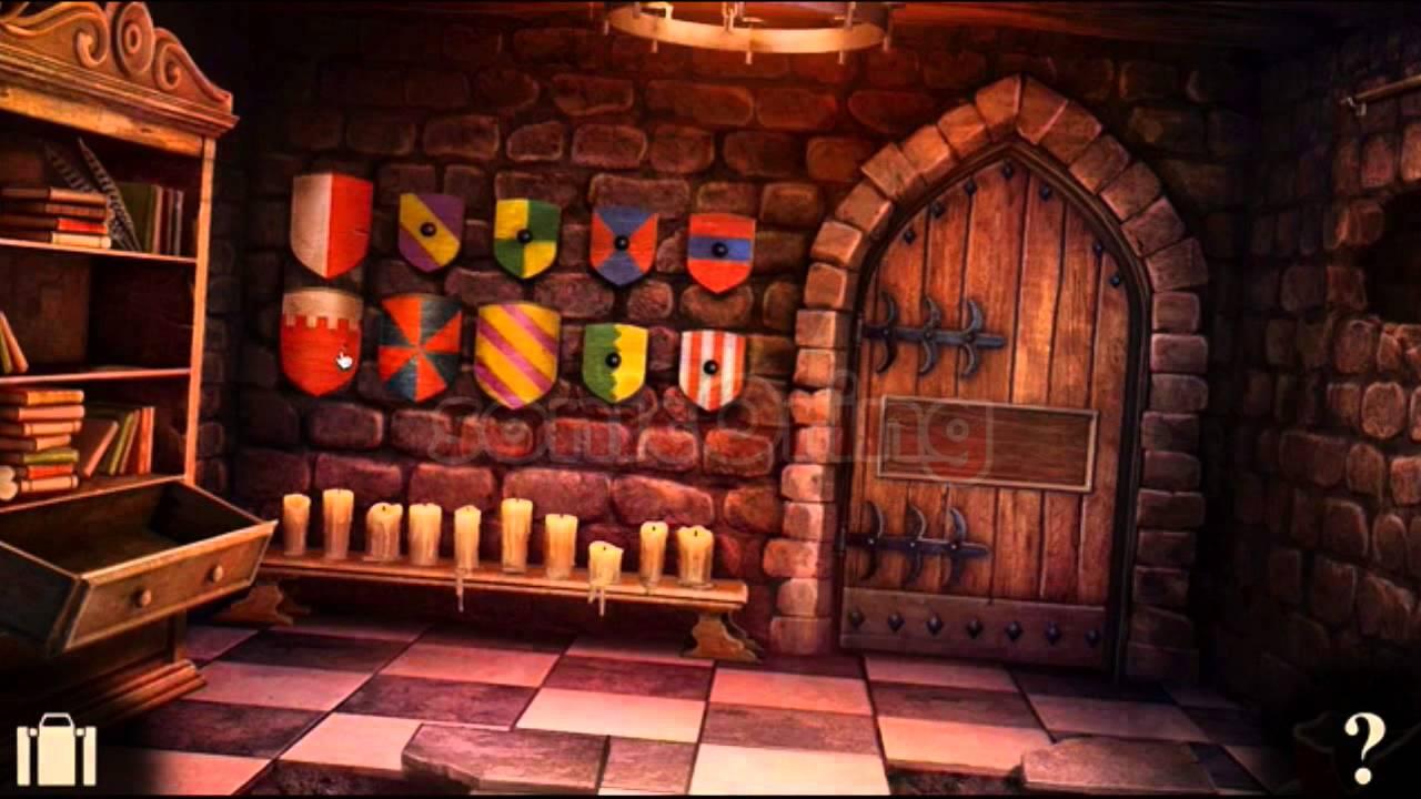 Just escape medieval room 4 walkthrough level 4 cheats for Small room escape 6 walkthrough