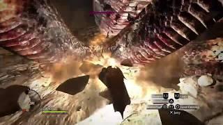 Mystic Knight vs Hydra