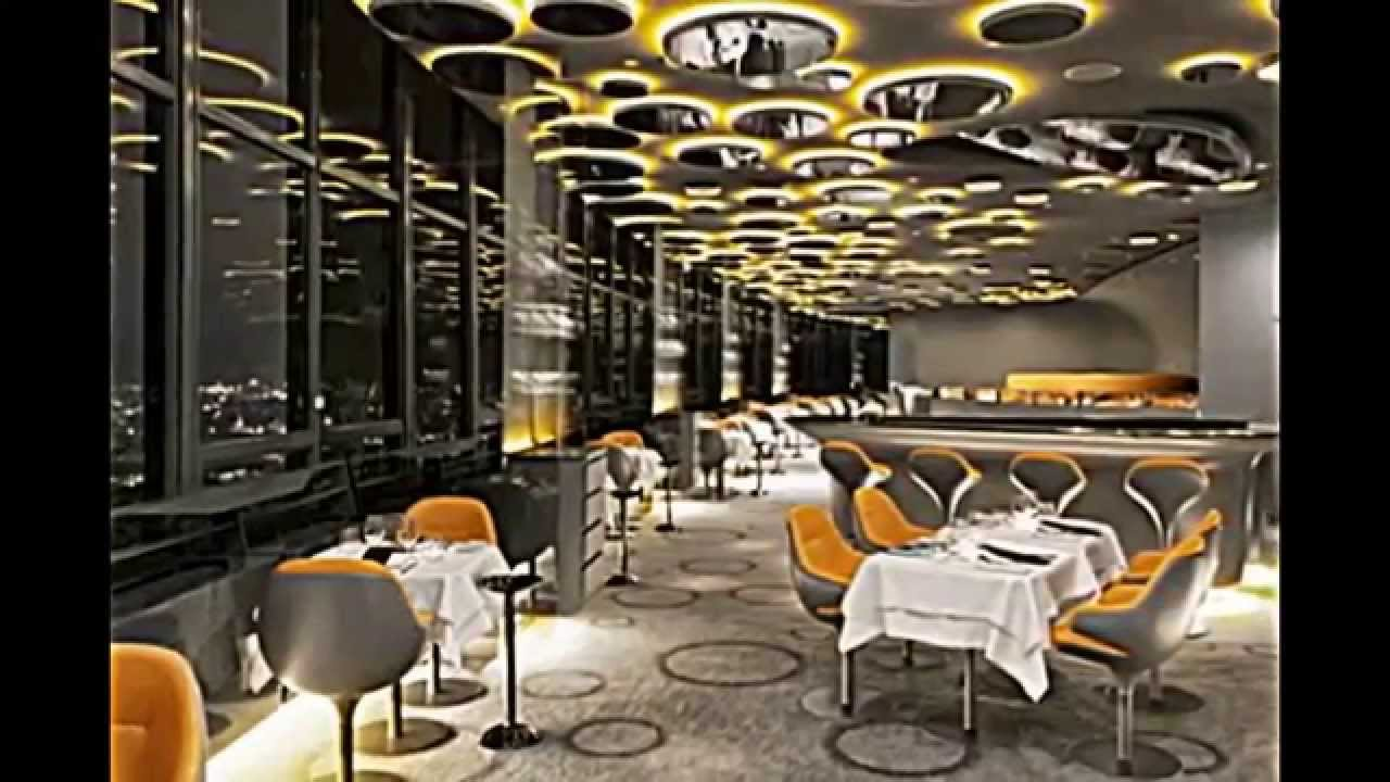 ciel de paris das h chste und attraktivste franz sische restaurant youtube. Black Bedroom Furniture Sets. Home Design Ideas