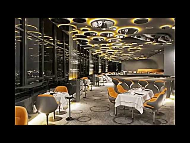 Ciel De Paris    Das Höchste Und Attraktivste Französische Restaurant