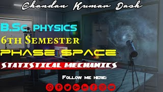 Phase Space || Statistical Mechanics