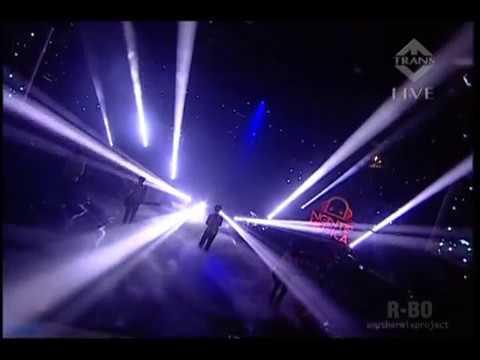 d'Masiv Aku Kehilanganmu (Live)