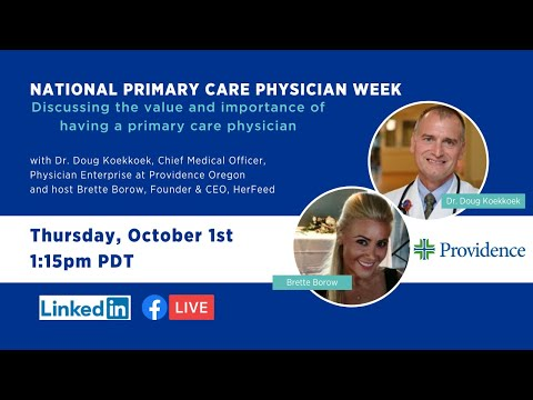 The value and importance of having a primary care physician