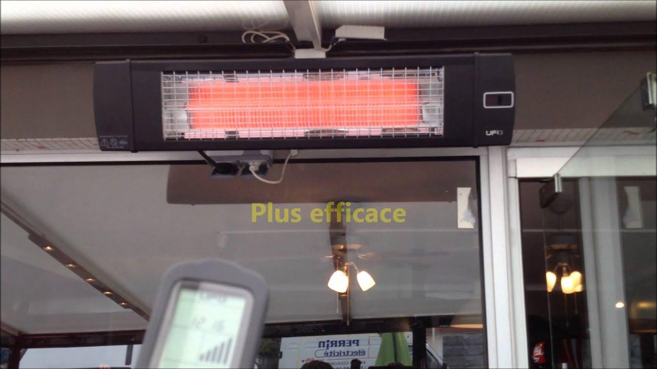 solution chauffage eglises magasins v randas terrasses de cafe youtube. Black Bedroom Furniture Sets. Home Design Ideas