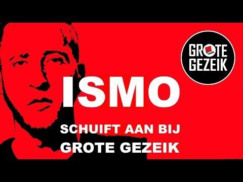 Ismo schuift aan, Nieuwe Lijpe/Boef tracks, Top 3 albums   GROTE GEZEIK AFL. 23