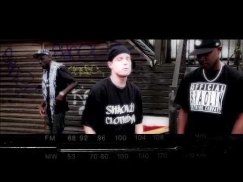 SHAOLIN MCS - 6AM [CHIBA Music Video]