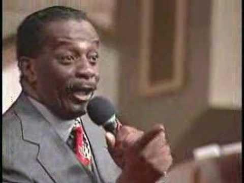 Bishop David L. Ellis - Yield Not To Temptation