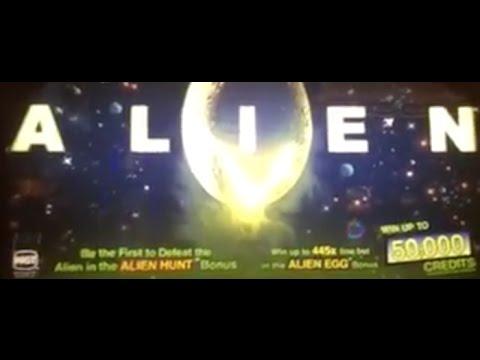 alien slot machine jackpots for january