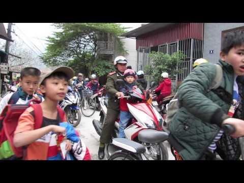 Tiểu học Nguyễn Trãi - Bắc Quang - Hà Giang