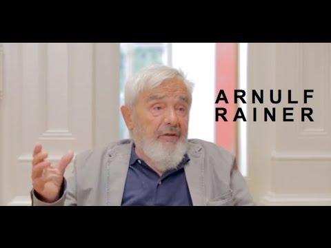 Arnulf Rainer | EARLY WORKS 1950-60 | Galerie Thaddaeus Ropac Salzburg 2016