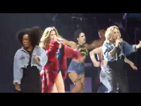 Selena Gomez - I Want You To Know - Verizon Center, Washington DC