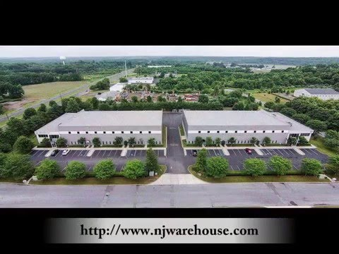 New Jersey Commercial Real Estate Mosseri Realty   industrial for lease Middlesex couny,NJ