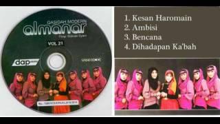 Video Lagu Almanar Paling Hits Album Kesan Haromain download MP3, 3GP, MP4, WEBM, AVI, FLV Mei 2018