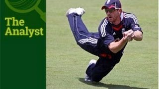 Cricket's Greatest Catches: No. 6 - Paul Collingwood | The Analyst