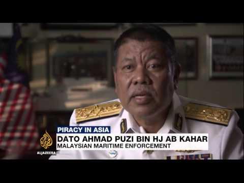 Pirates of the Malacca Strait (2/2)