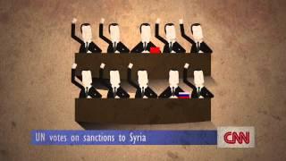 El Conflicto Sirio, en Cinco Minutos