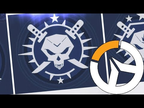 A CONQUISTA IMPOSSIVEL! - Overwatch