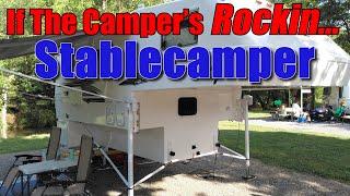 Stablecamper / A Must get for a Truck Camper / Future Mod Ep2