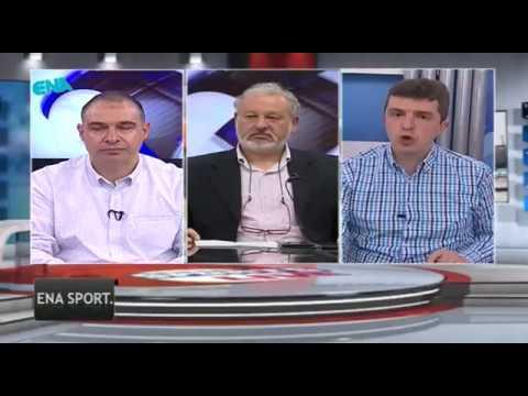 ENA Sport 16/03/2018