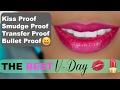 CailynMakeup Cruelty Free Lipstain |  AirahMorenaTV