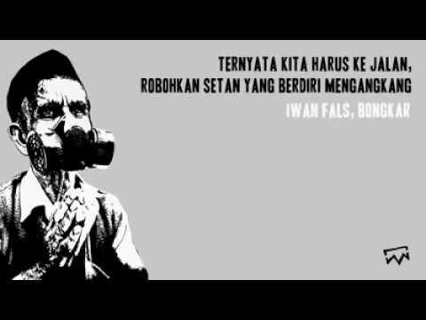 IWAN FALS - BONGKAR.avi