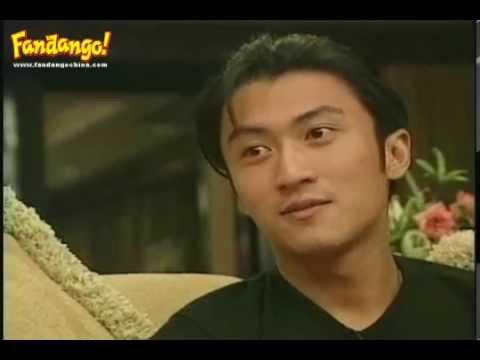 Nicholas Tse (謝霆鋒) - Fandango Interview Part 2