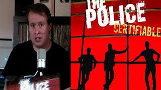 Talk About Pop Music Episode 5: The Police - Certifiable: Live in Buenos Aires