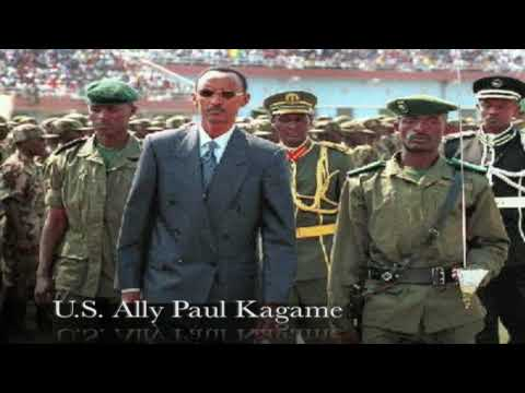 Greens fight for rights in Kagame's Rwanda