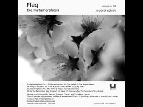 Pleq - Don't Cry My Dear