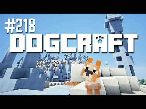THE ICE SPIKE - DOGCRAFT (EP.218)