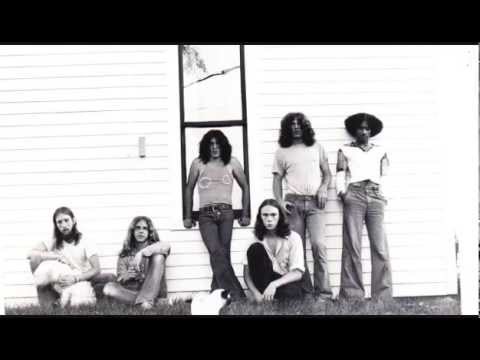 Crystal Wind Band Quincy, Il. 1972