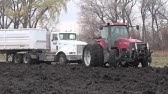 Safe T Pull Pro Semi Stuck In Sugar Beet Field Youtube