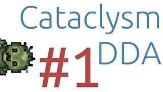 Cataclysm DDA 1 - Ambient Noises