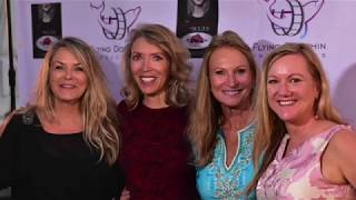 """Eye on Entertainment Covers Wrap Party for """"Sweet Taste of Souls"""""""