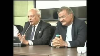 Sri I Y R  Krishna Rao speech on his Retirement 30 01 2016   Secretariat Employees by Raj