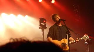 Sunrise Avenue - Somebody Like Me (Crazy) live in Hamburg 07.11.2017