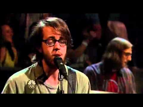 Cloud nothings on late night with jimmy fallon