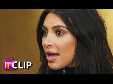 Kardashian lesbian videos