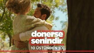 10 Üstünden 10 - (Dönerse Senindir Soundtrack / Film Müziği)